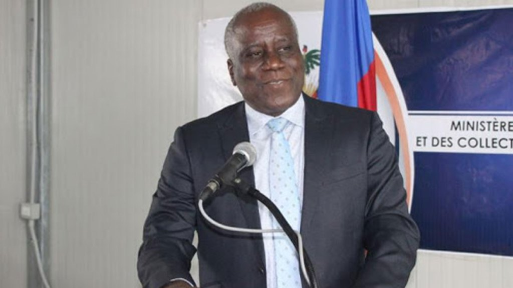 Ex-senator Annick Joseph died