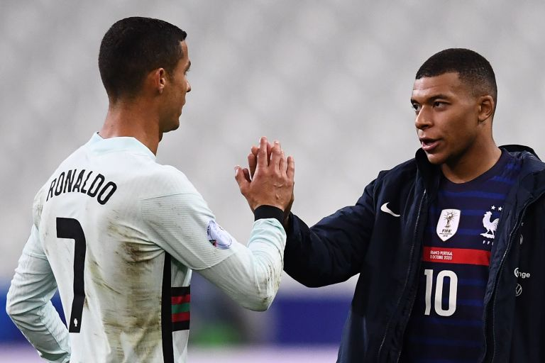 Juventus Is Looking To Move on From Ronaldo at the End of the Season; PSG Showing Interest