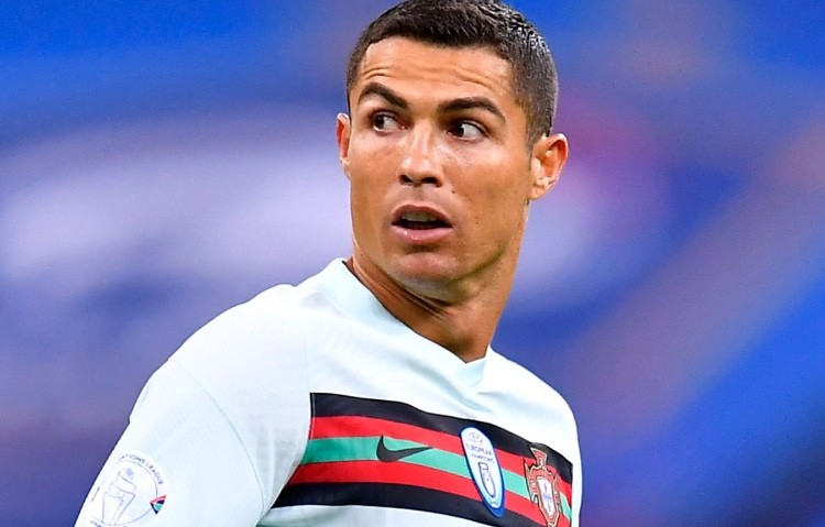 Cristiano Ronaldo to complete quarantine in Italy after positive coronavirus test