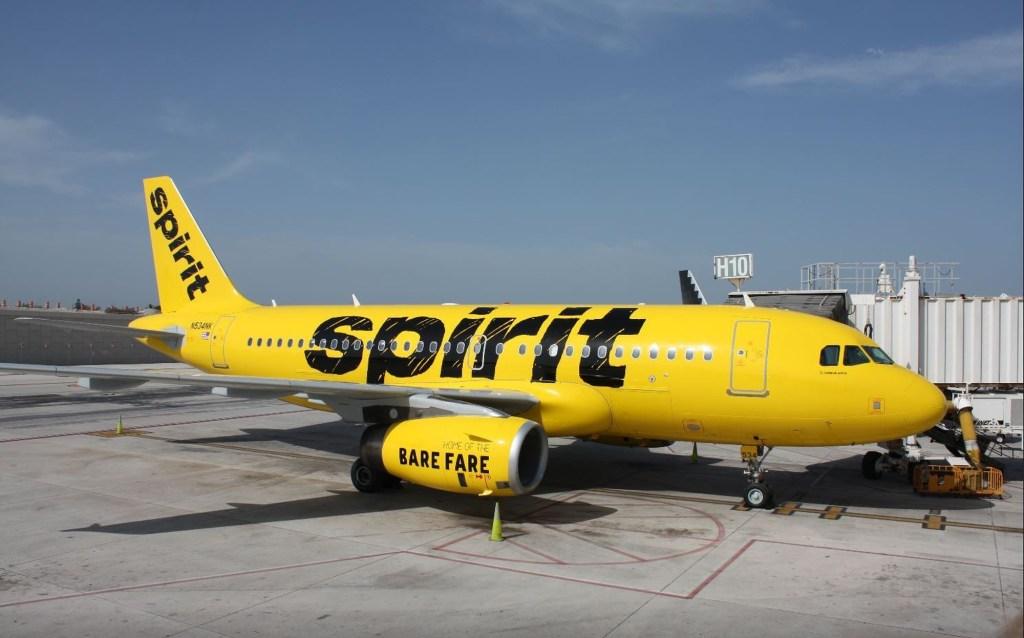 Spirit to resume non-stop flights from Cap-Haitien to U.S. Dec. 3