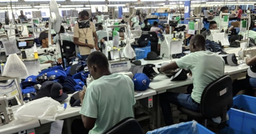 Officials: 25,000 textiles employees might lose jobs