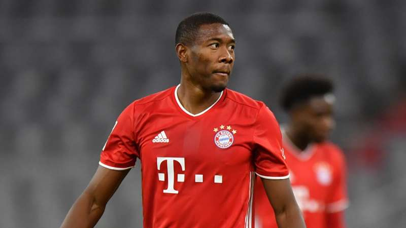 Alaba 'disappointed and upset' with Bayern Munich as contract stand-off continues