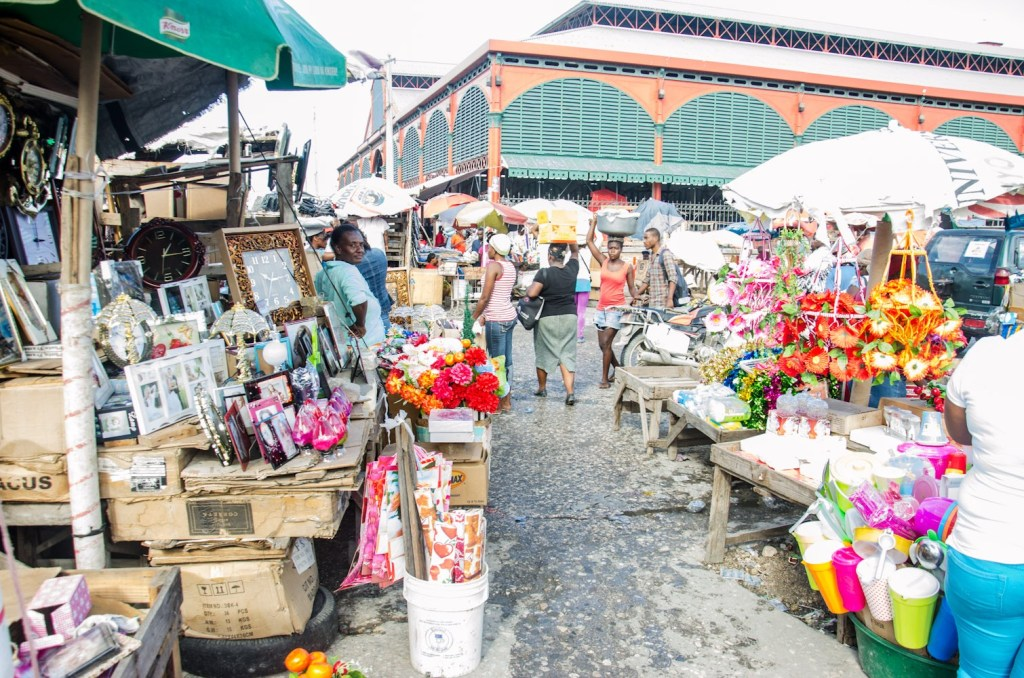 New program seeks diaspora dollars to invest in Haiti