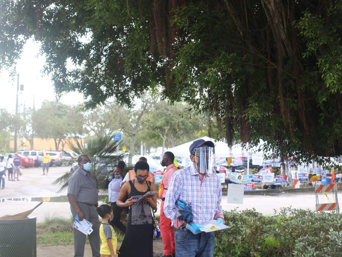 voters north miami