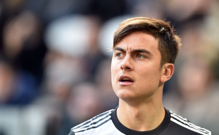 Juventus open to a possible Dybala and Icardi swap deal