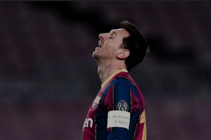 Barcelona do not stand a chance in the Champions League, and here is why