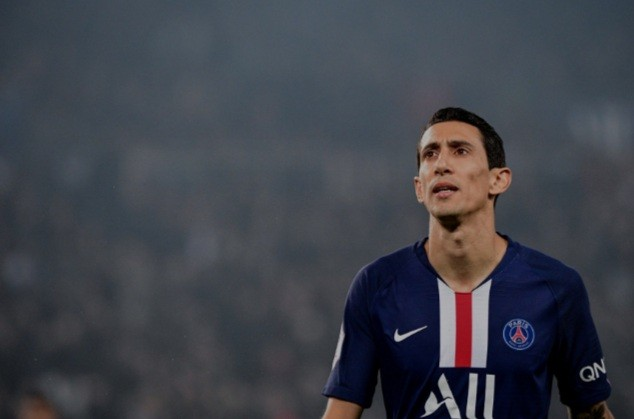 Di Maria Offered to Juventus and Inter Milan