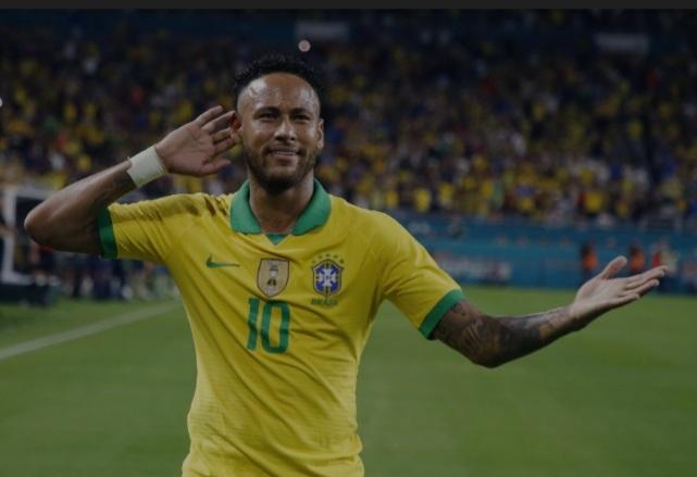 Neymar Set to Join the Likes of Pele and Ronaldo in a Prestigious Brazilian Football Hall of Fame