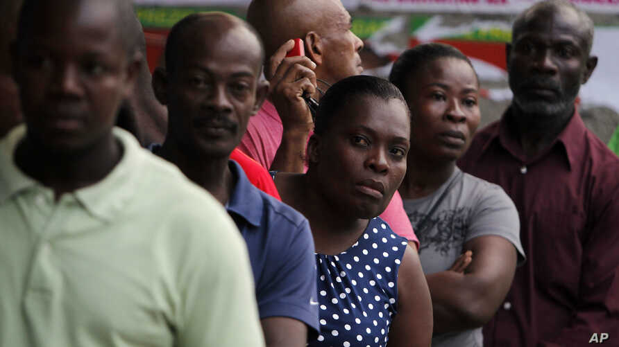 Haiti election: A road destined to destruction, few hope otherwise