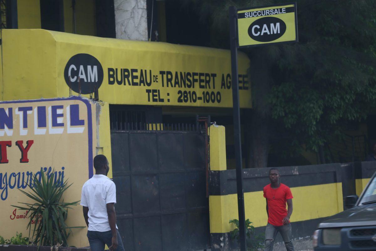 haiti aid, diaspora remittances