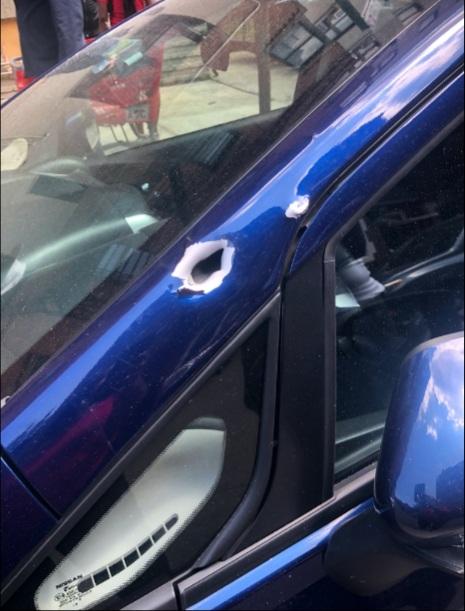 gun violence Brooklyn
