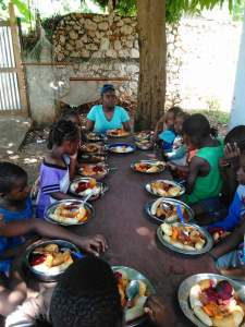 Paperwork mixup, gangs delay food shipments for Haiti orphans