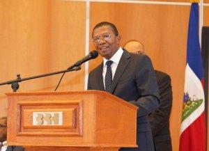 Haiti's central bank leads regional financial initiative