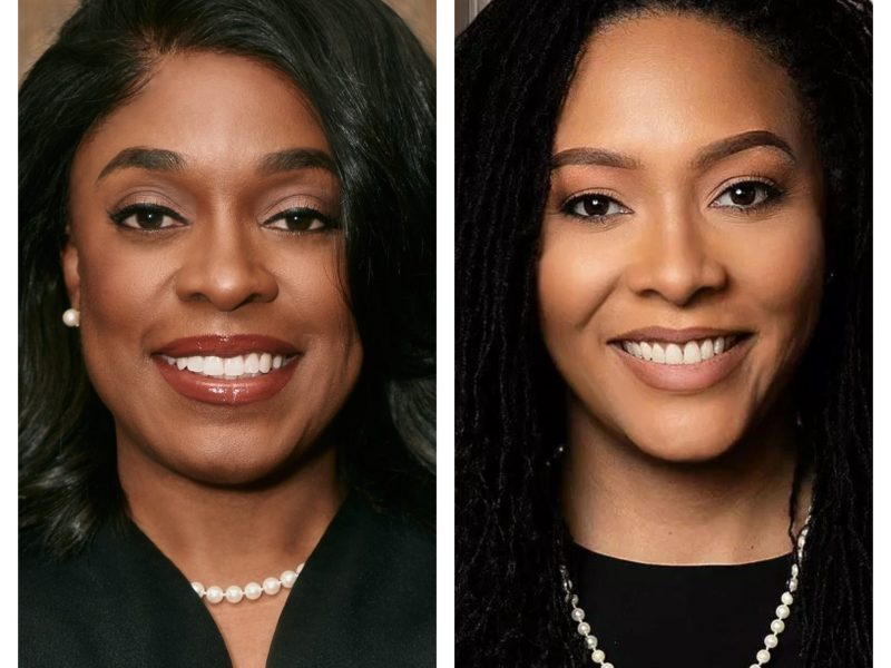 haitian judges race