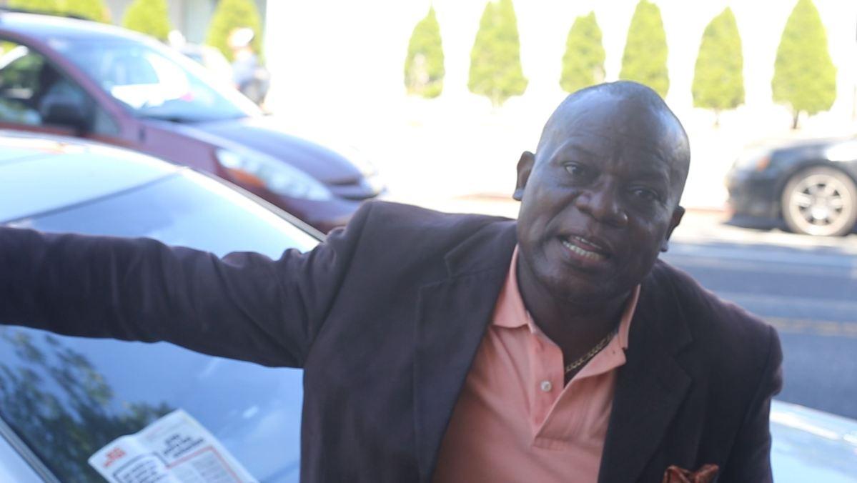 maxi eugene haitian candidate