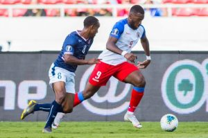 Haiti squares up with Nicaragua in decisive World Cup qualifier