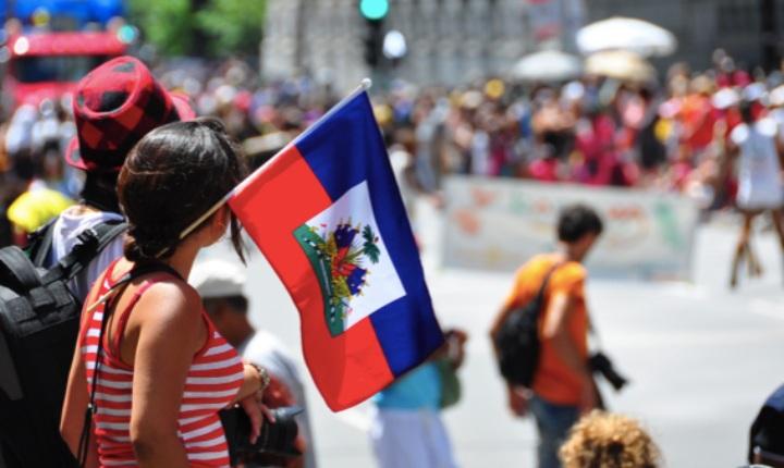 haiti flag, Haitian diaspora, haitian Americans