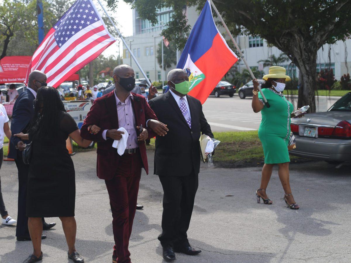 Haitian diaspora