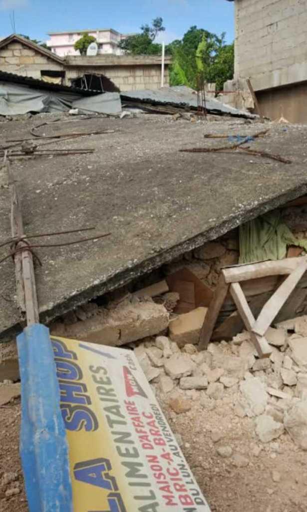 haiti earthquake, haiti news