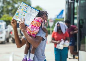 US begins returning Haitians, warning migrants not to fall for TPS misinformation