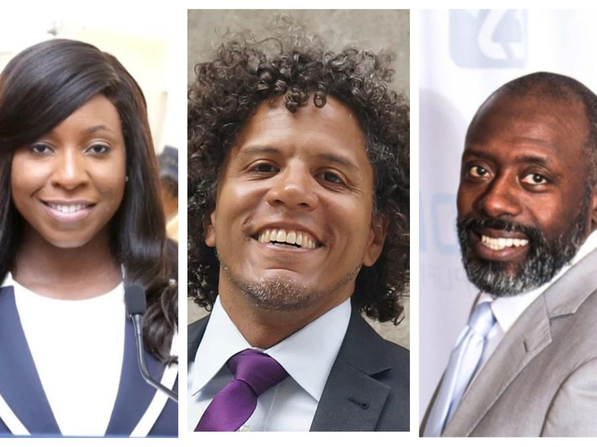 city council candidates haitian districts