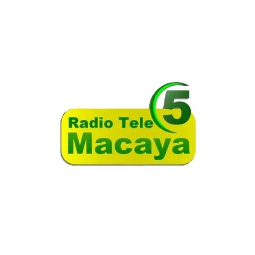 102.5 FM – Radio Macaya