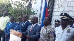 Haïti: Les policiers révoqués bientôt frappés de sanctions administratives 2