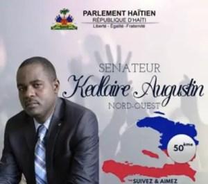 Haïti - Protestation : Kedlaire Augustin souhaite la création de plusieurs syndicats au sein de la PNH 2