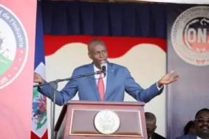 Haïti-Protestation-PNH : Création d'une cellule de crise, Jovenel Moïse lance son ultimatum 2