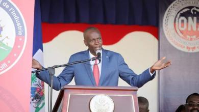 Photo de Haïti-Protestation-PNH : Création d'une cellule de crise, Jovenel Moïse lance son ultimatum
