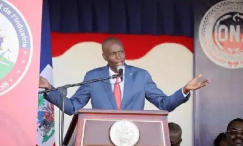 Haïti-Protestation-PNH : Création d'une cellule de crise, Jovenel Moïse lance son ultimatum 1