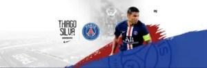 Sport: Ce sera la fin pour Thiago Silva au PSG cet été ! 2