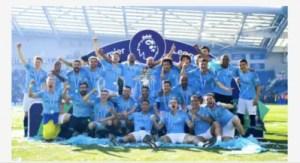 Officiel -Football: Manchester City exclu des coupes d'Europe pour deux saisons 1