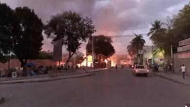 Photo de Haïti /Protestation /Culture : Le Comité carnavalesque à pied d'œuvre malgré tout!