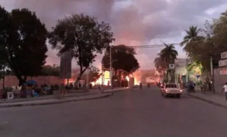 Haïti /Protestation /Culture : Le Comité carnavalesque à pied d'œuvre malgré tout! 1