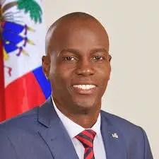 """Haïti -Insécurité : """"Le kidnapping est une stratégie politique"""", dixit Jovenel Moïse 2"""