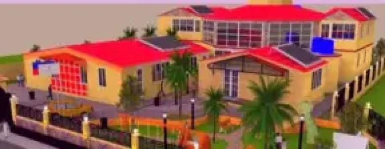 Haïti-Education : Bientôt une bibliothèque moderne à Cite Soleil 1