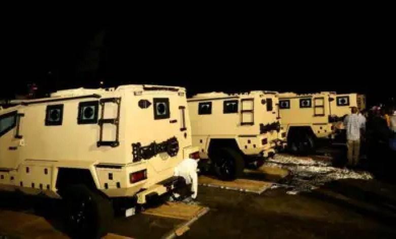 Haïti-Corruption : Achat de véhicules blindés, Youri Latortue dénonce des zones d'ombre 1
