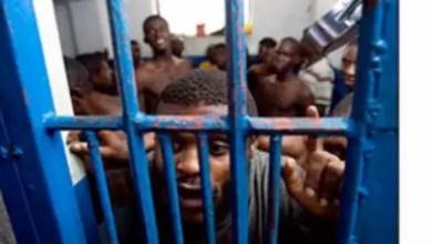 Photo de Haïti-Coronavirus: l'Administration pénitentiaire annonce des mesures préventives