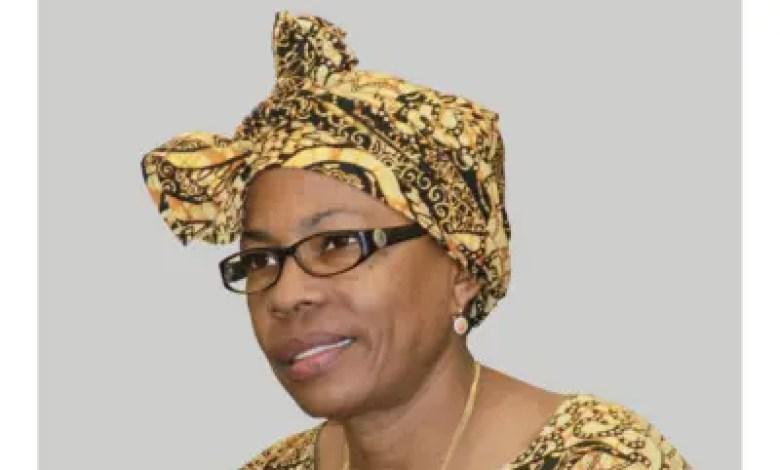 Portrait : À l'occasion du 8 mars, journée internationale des droits de la femme, HIP rend hommage à Marie-Yolène Gilles 1