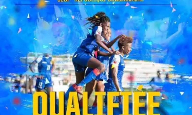 Eliminatoires Coupe du monde U20 : Haïti a étrillé la Barbade en 1/8 de finale 1