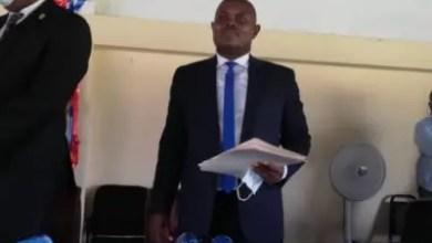 Photo de Un nouveau ministre des Sports installé, des doutes pèsent sur sa compétence