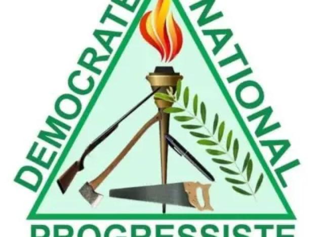 Le Rassemblement des Démocrates Nationaux Progressistes au bord de l'implosion? 1