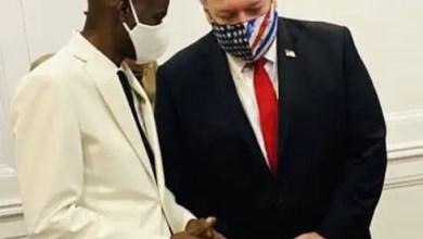 Photo de Des élections : le Blanc en demande, le Blanc en aura !