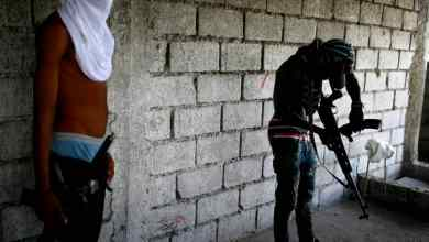 Photo de Weekend de tension à Cité Soleil et à la Croix-des-Bouquets, les gangs ont fait chanter leurs armes