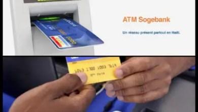 Photo de Les ATM de toutes les banques seront interconnectés annonce la BRH