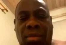 Photo de Le premier secrétaire de l'ambassade d'Haïti aux Bahamas révoqué après la fuite d'une séance de masturbation