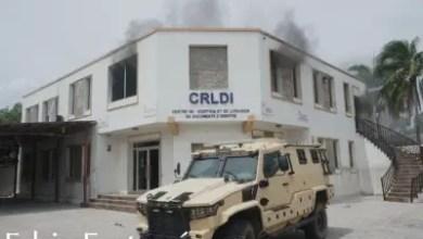 Photo de Nouvelle attaque contre l'ONI : l'institution n'entend pas se laisser intimider et veut poursuivre sa mission