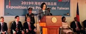 Vers le renforcement de la coopération haitiano-taiwanaise 1