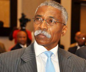 Le sénateur Patrice Dumont préconise la mise à l'écart de son collègue Garcia Delva 1